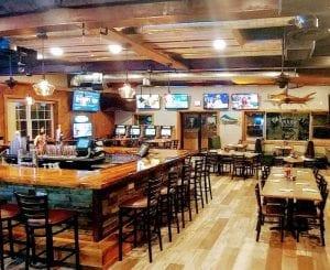 The Wharf Bar & Grill