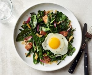 Embrace Winter Greens Like You Mean It