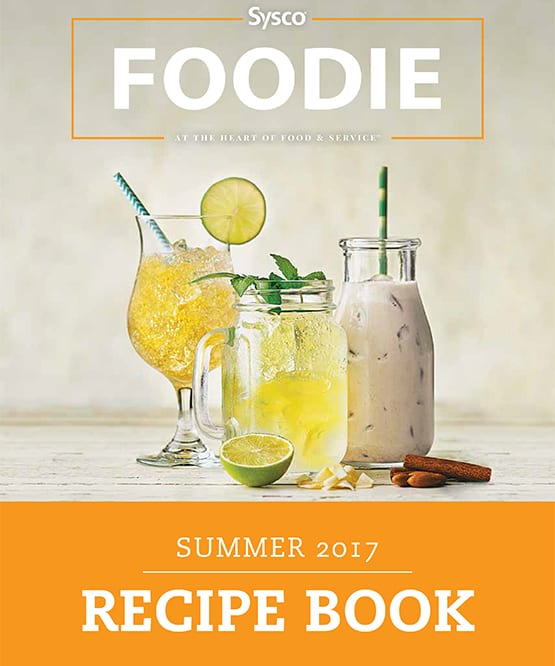 Summer Recipe Book