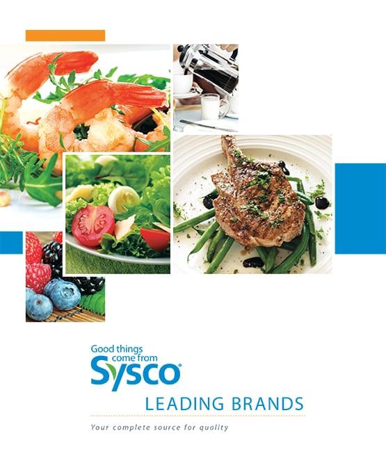 Corporate Leading Brands
