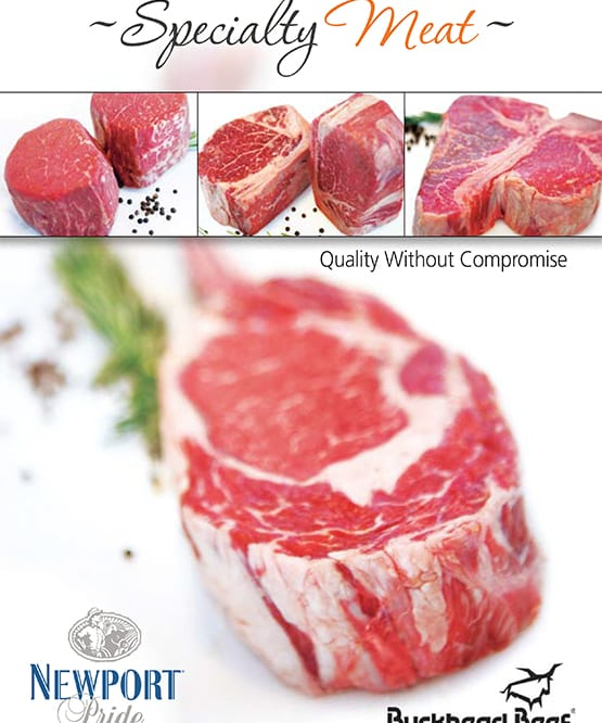 Corporate Specialty Meats Catalog