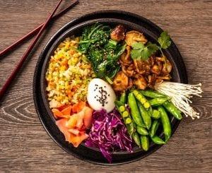 Vegetable Rice Confetti Blend
