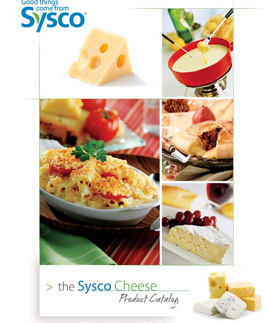 Cheese Catalog