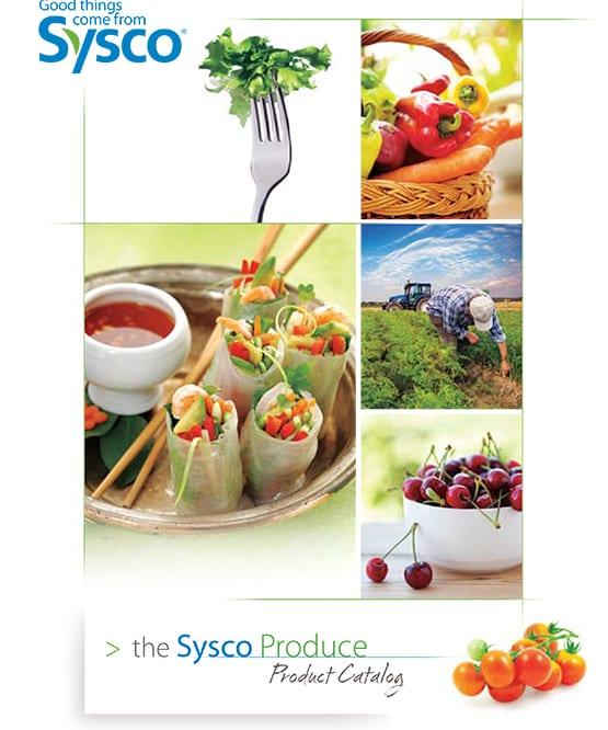 Produce Catalog