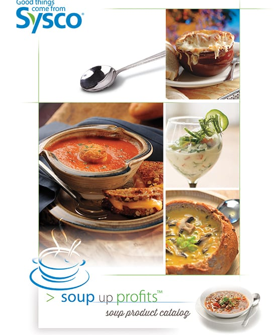 Soup Catalog
