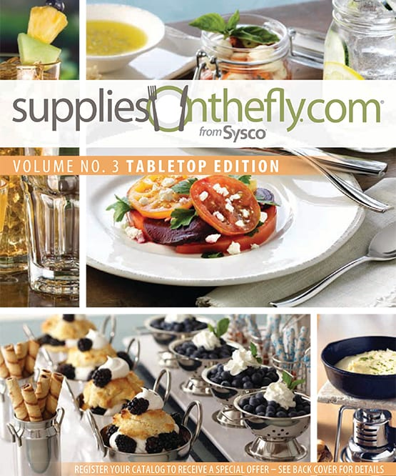 Supplies on the Fly Catalog