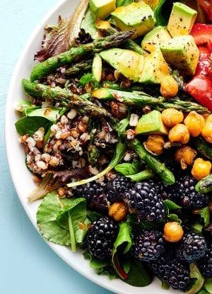 Spa Salad