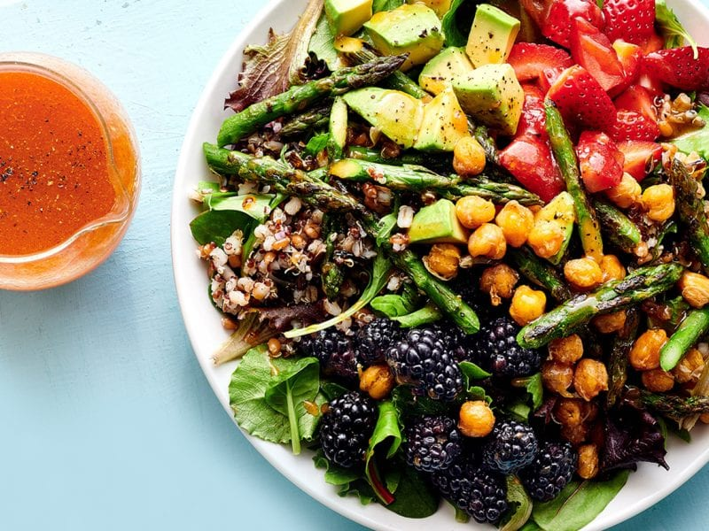 Spring Into Salads | Sysco Foodie
