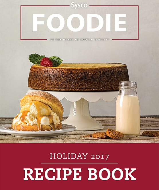 Holiday Recipe Book 2017