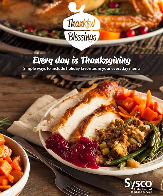 Thankful Blessings Catalog