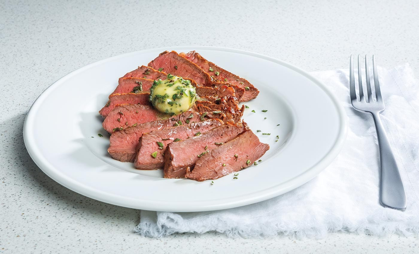 Sysco Classic Sous Vide Sirloin Steak
