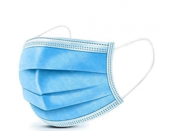 3-Ply Disposable Masks - Sysco Essential Sanitation Products