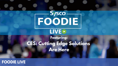 CES: Cutting Edge Solutions Are Here