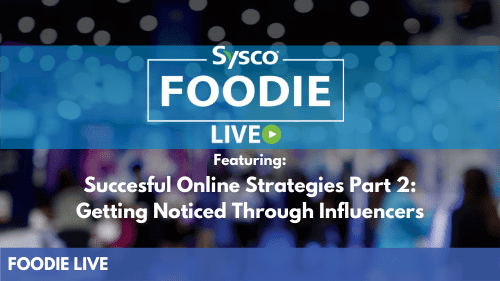 Successful Online Strategies Part 3: Getting Noticed Through Influencers