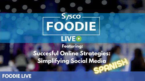 (SPANISH) Successful Online Strategies: Simplifying Social Media