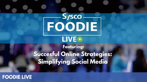 Successful Online Strategies Part 1: Simplifying Social media